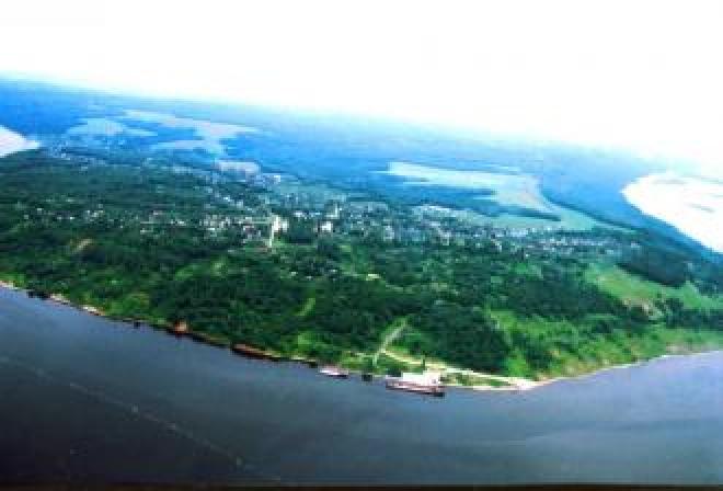 «Луговой» станет уникальным центром  водного туризма в Марий Эл