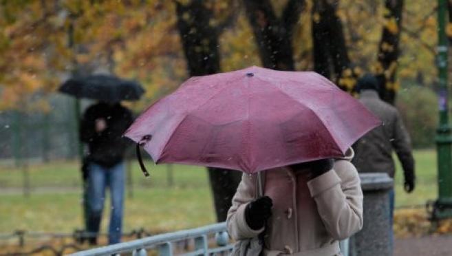 Аномально теплый ноябрь ждет жителей Марий Эл