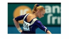 Специалисты признают успешным выступление гимнастки Йошкар-Олы на чемпионате мира