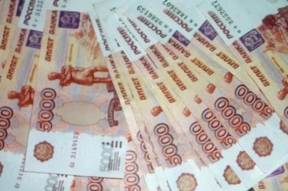 Сотрудник банка похитила 67 тысяч рублей у своего же банка