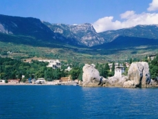 Жители Крыма готовятся к замене водительских удостоверений