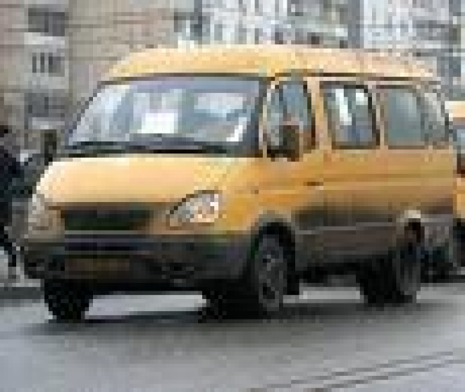Повышение цены в маршрутных такси в Йошкар-Оле