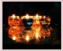 Входным билетом в Царевококшайский Кремль Йошкар-Олы будут служить восковые свечи