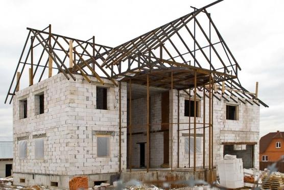 В Медведевском районе участились кражи со строящихся объектов