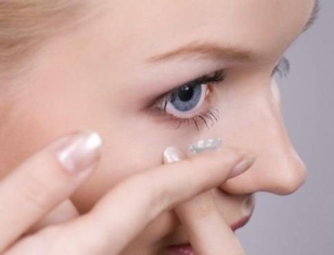 Где покупать контактные линзы?