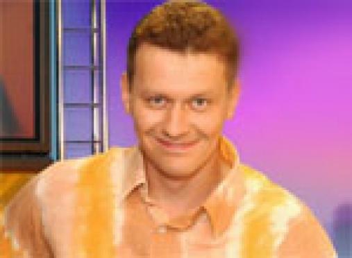В эфир возвращается программа «Стоп-кадр» и её неизменный ведущий – Илья Королёв