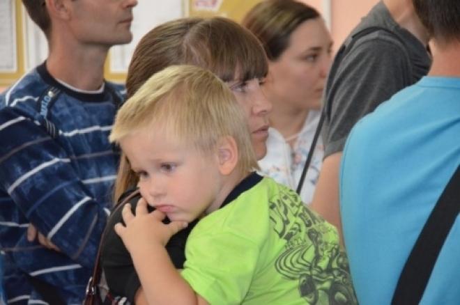 В Марий Эл поступит более 4 миллионов 400 тысяч рублей на содержание беженцев из Украины
