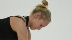 В женской сборной России по гимнастике зажглась новая звезда из Йошкар-Олы