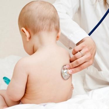 В Йошкар-Оле простудные заболевания косят малышей и дошкольников