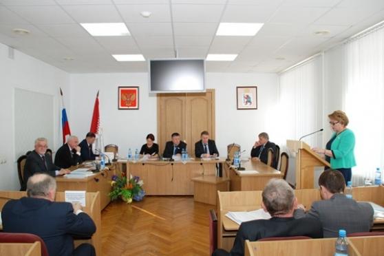 Депутаты Госсобрания активно занялись законотворчеством