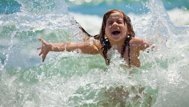 В Йошкар-Оле официально открыт пляжный сезон