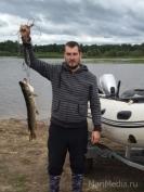 Йошкар-олинские рыбаки собрали улов на сайте Marimedia.ru