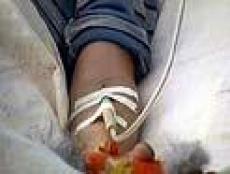 В Йошкар-Оле массовая акция по сдаче крови переросла в автопробег