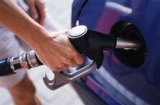 Бензин в Марий Эл стал немного дешевле