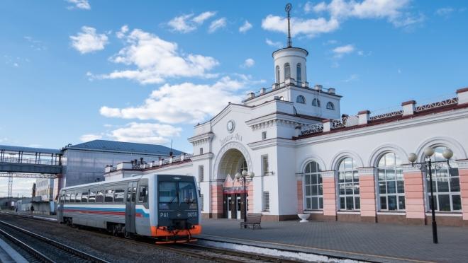 Покупка билетов на вокзале Йошкар-Олы не займёт больше 10 минут