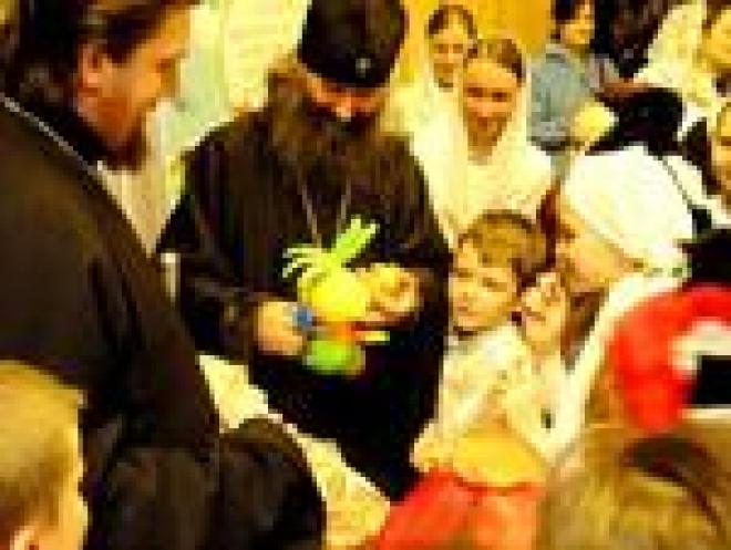 Школьников, учащихся и студентов ждут в православных храмах Марий Эл