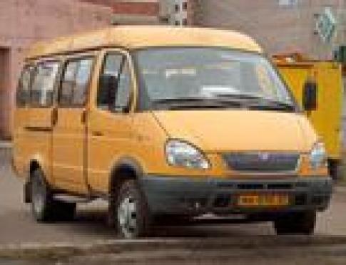 С 1 мая поездка в маршрутном такси будет стоить 14 рублей