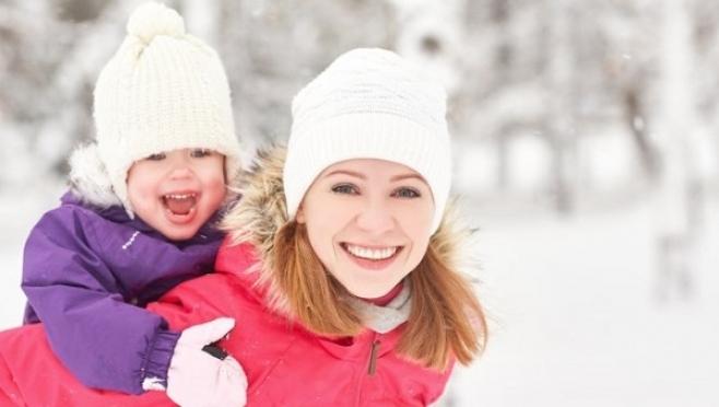 Беременные женщины и семьи с детьми получили социальные выплаты за январь