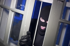 В Медведевском районе задержали серийного вора