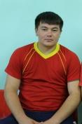 Борец из Марий Эл завоевал «серебро» на XIII Чемпионате мира по борьбе на поясах