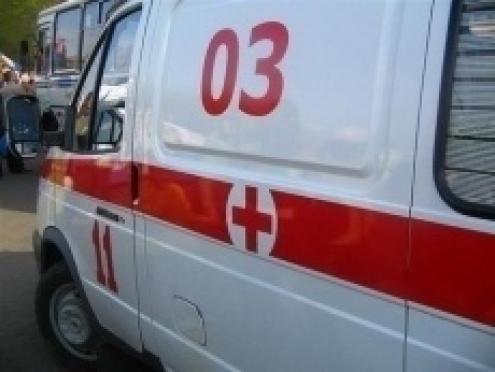 В Йошкар-Оле ищут джип, сбивший 4-летнюю девочку