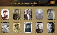 Йошкаролинцы собирают архив фотографий героев Победы