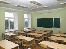 В Волжском районе закрыли школу