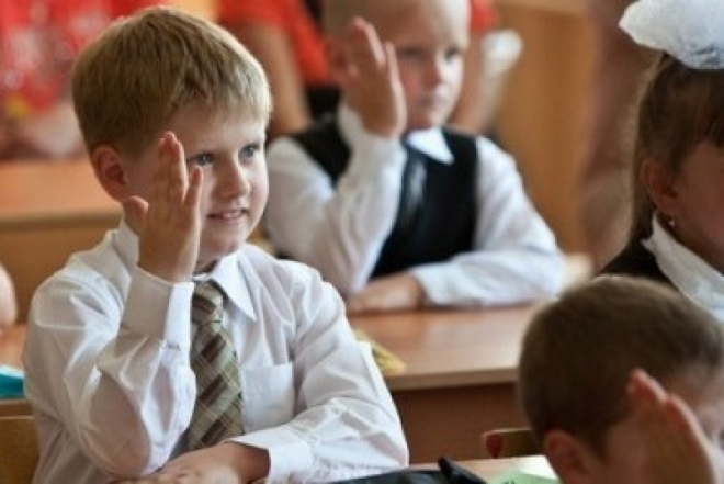 В Госдуме предлагают учредить стипендии талантливым школьникам