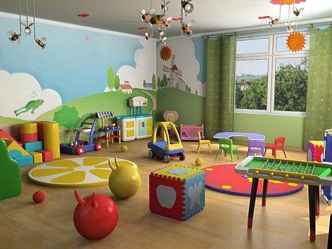 Идеальная модель детского сада будущего — в Марий Эл