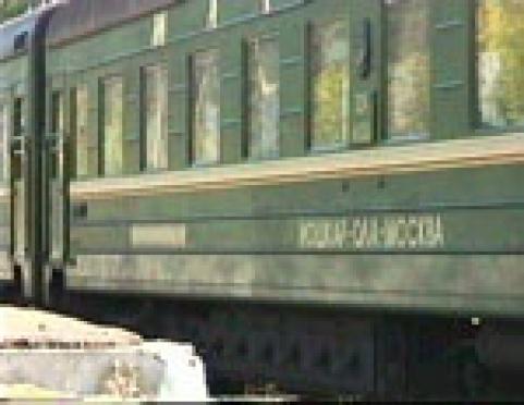 Железнодорожники Марий Эл приготовили жителям республики новогодний презент