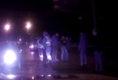 Сотрудники УГИБДД предотвратили суицид на мосту