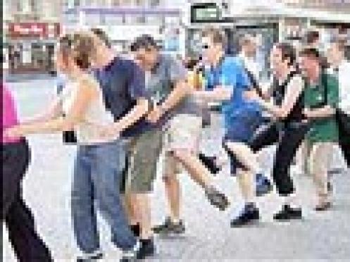 2007 год в Марий Эл официально стал Годом молодёжи