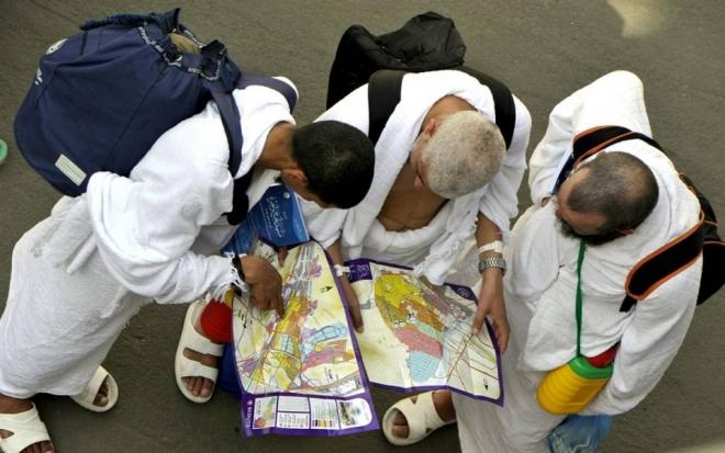 Врачи наблюдают за паломниками, вернувшимися из Хаджа