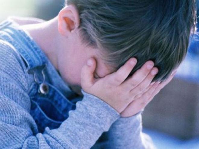 В Марий Эл потерялся двухлетний ребенок