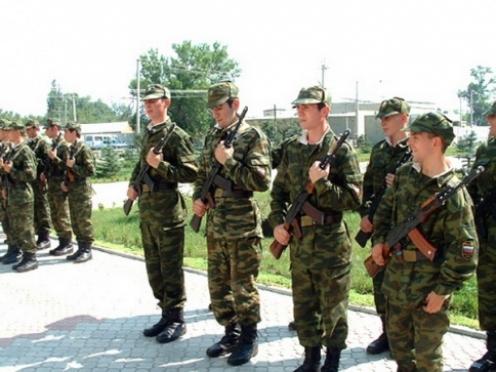 В Курбан-байрам военнослужащим, исповедующим ислам, впервые предоставят специальный выходной