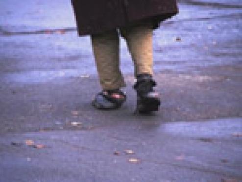 Синоптики вновь обещают жителям Марий Эл снег
