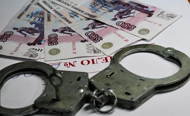 Экс-сотрудник тюремного ведомства оштрафован на 60 тысяч рублей за взятку