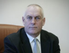 Новый глава Управления ФСБ РФ по Марий Эл полковник Владимир Скибицкий представлен личному составу
