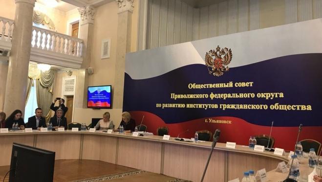 Михаил Бабич ещё раз обозначил позицию по поводу изучения родных и государственных языков