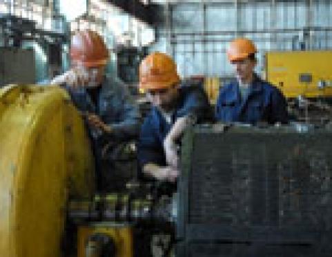 Энергетики Марий Эл приступили к капремонту главного агрегата ТЭЦ-2