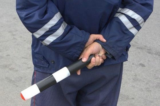 Полицейские проверят, как водители соблюдают правила перевозки детей