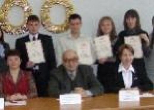 Студенты йошкар-олинских вузов удостоились именных стипендий от компании Росгосстрах