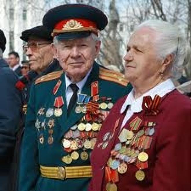 Ветеранам Великой Отечественной войны помогут рядовые жители Марий Эл