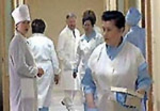 Детским врачам Марий Эл пересмотрят зарплаты