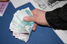 Среднемесячная зарплата в Марий Эл за год выросла на 14,5%