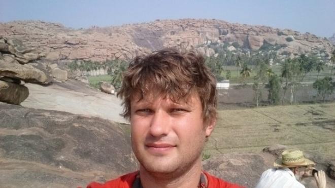 В Индии скончался участник йошкар-олинской группы «Грязные танцы»