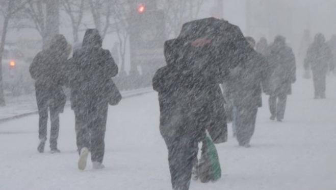 В Марий Эл прогнозируется ухудшение погодных условий