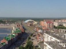 Житель Оршанки обвиняется в краже имущества со стройки