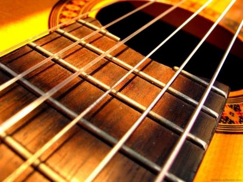 Среди юных гитаристов Марий Эл выявят сегодня лучших