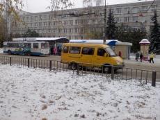 В Йошкар-Оле поднялась стоимость проезда в маршрутных такси